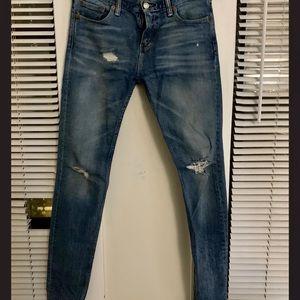 Levi 510 Jeans- 29x32